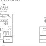 PH1 2BR Penthouse