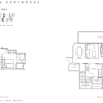 PH4 3BR Penthouse
