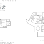 PH5 3BR Penthouse