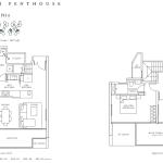 PH6 4BR Penthouse