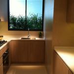 2BR Premium Kitchen