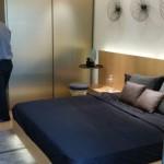 2BR Premium Master Bedroom