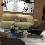 3BR + Study Living Room