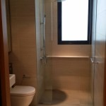 3BR + Study Bathroom