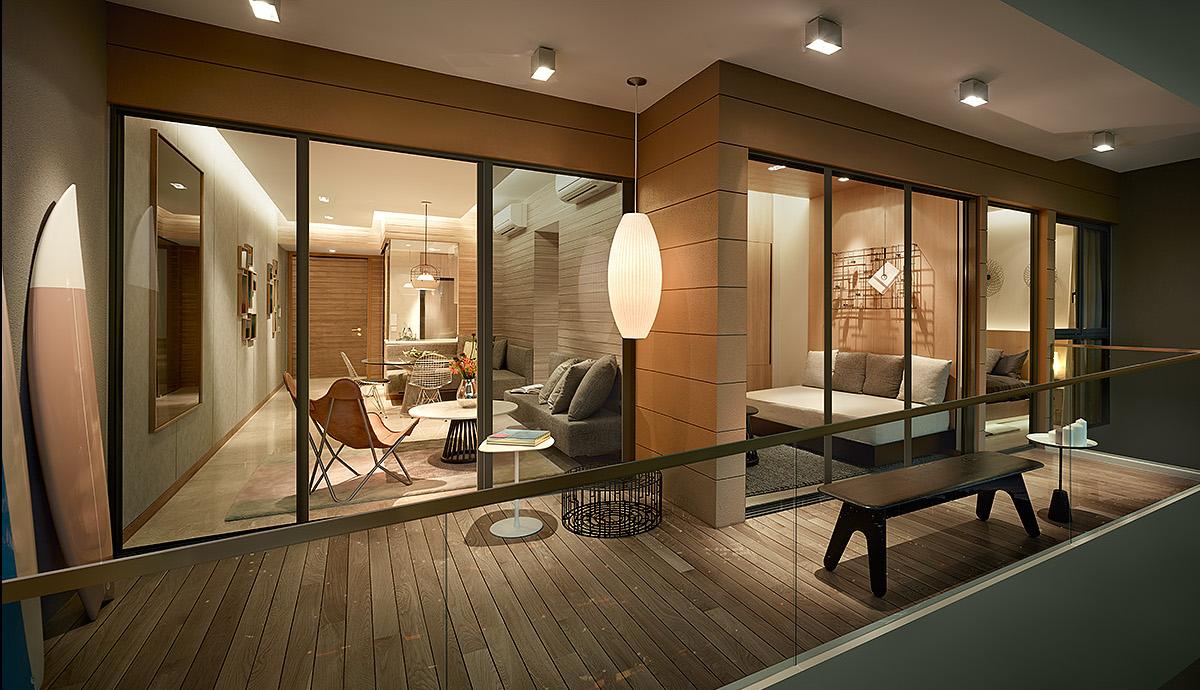 Seventy St Patricks Condominium